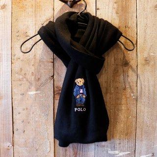 Polo Ralph Lauren(ラルフローレン):ポロベアーマフラー
