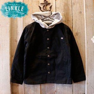 【ボーイズ】Dickies(ディッキーズ):キルティングジャケット