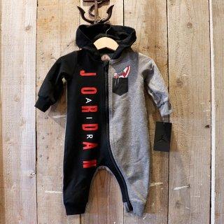 【ベビー】Nike Jordan Brand(ナイキ ジョーダンブランド):カバーオール