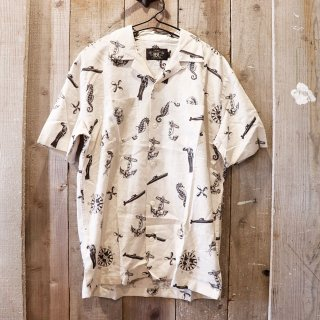 RRL(ダブルアールエルラルフローレン):キャンプシャツ