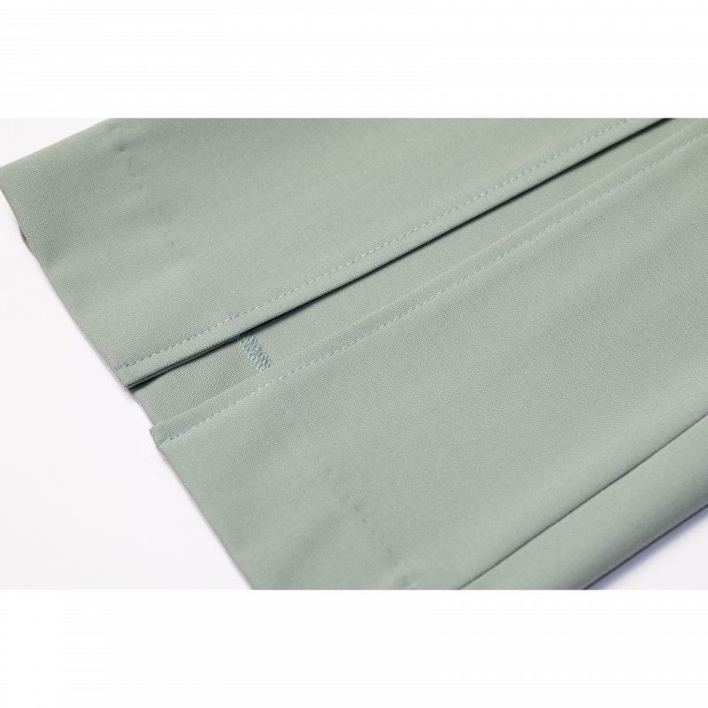 Front Slit Color Pants(Mint)