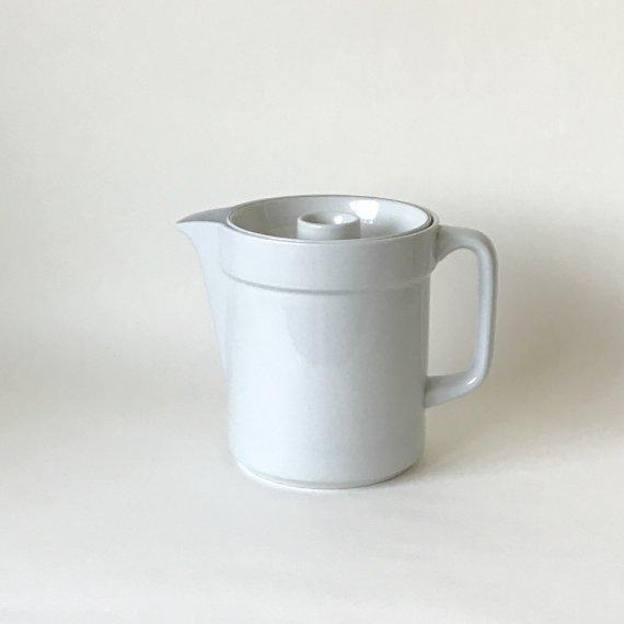 ROYAL COPENHAGEN TEA POT