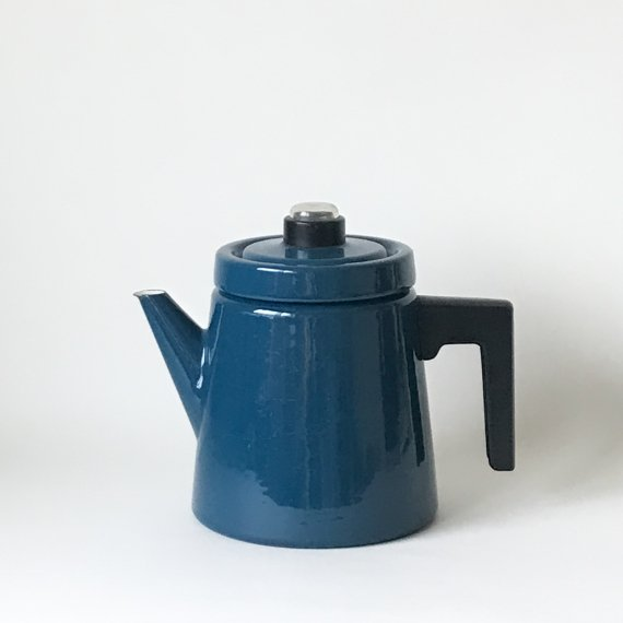 FINEL COFFEE POT L