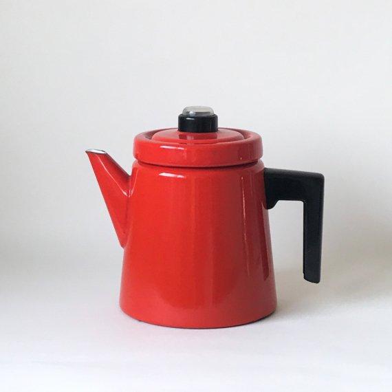 FINEL COFFEE POT L