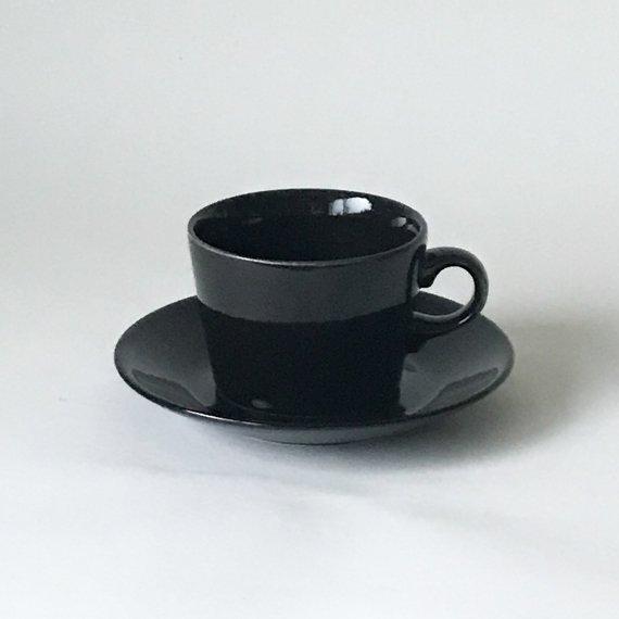ARABIA KILTA TEA CUP & SAUCER