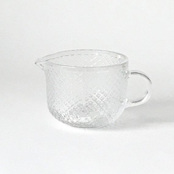 PAURIINA GLASS CREAMER