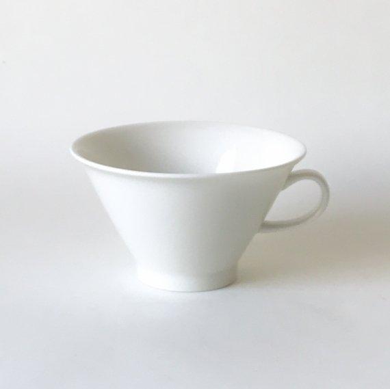 ARABIA HARLEKIN TEA CUP