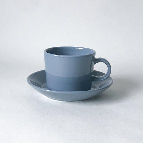 TEEMA CUP & SAUCER-S