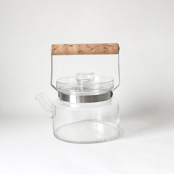SIGNE PERSSON-MELIN TEA POT