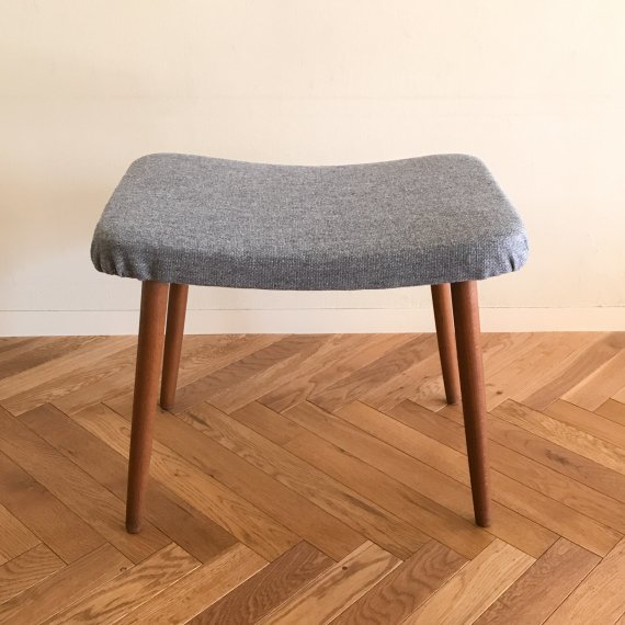 RECTANGLE STOOL