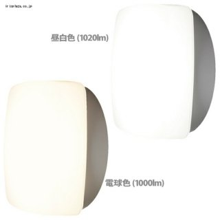 LEDポーチ・浴室灯 角型 昼白色(1020lm)・電球色(1000lm)<img class='new_mark_img2' src='https://img.shop-pro.jp/img/new/icons61.gif' style='border:none;display:inline;margin:0px;padding:0px;width:auto;' />