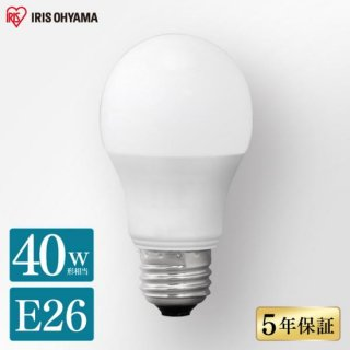 LED電球 E17広配光40形相当 LDA4D-G-E17-4T6 LDA4N-G-E17-4T6 LDA4L-G-E17-4T6 全3色  (2個セット)<img class='new_mark_img2' src='https://img.shop-pro.jp/img/new/icons61.gif' style='border:none;display:inline;margin:0px;padding:0px;width:auto;' />