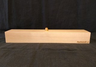 153Hz専用木製音叉箱