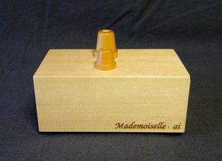 444Hz専用音叉箱
