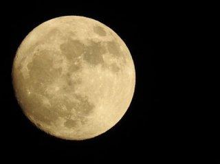 3日連続特別セミナー「月のすべてを知る」 8月27.28.29毎夜8時スタート