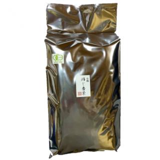 有機ほうじ番茶2kg