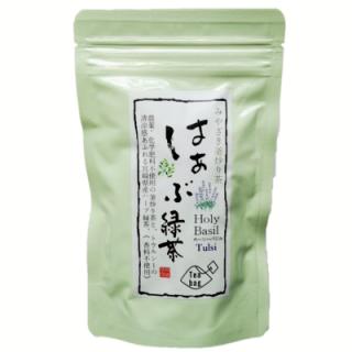 ハーブ緑茶【ティーバッグ】3g×15p