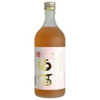 太宰府さんのおいしい梅酒 720ml (1本/箱入)〔梅酒〕