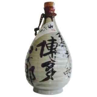 博多小女郎(はかたこじょろう) 古代壺(芋) 25度 5.4L(1本/箱入)〔本格芋焼酎〕