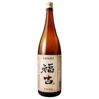 博多小女郎(はかたこじょろう) 福吉1800ml(1本/箱入)〔本格麦焼酎〕
