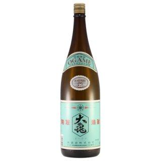 粕取焼酎 大亀 35度 1800ml(1本/箱入)〔粕取焼酎〕