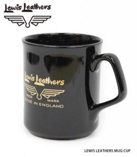 【Lewis Leathers/ルイスレザーズ】ゴールドウィングマグカップ