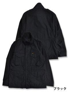【IRON HEART/アイアンハート】バックサテンM-65 フィールドジャケット IHM-27