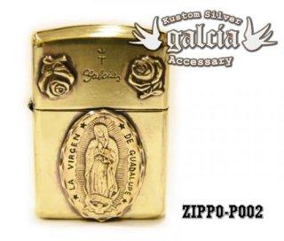 【galcia】ジッポ/ZIPPO-P002