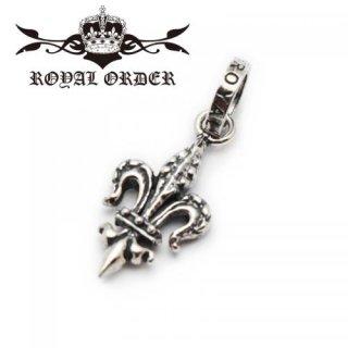 【ROYAL ORDER/ロイヤルオーダー】ペンダント/SP61-2:SMALL REGAL FDL