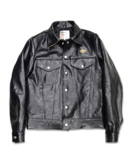 【Lewis Leathers/ルイスレザーズ】レザージャケット#988: WESTERN JACKET/Full Vegetable Cowhide