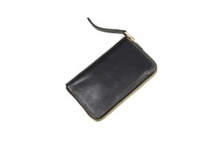 【REDMOON/レッドムーン】PROTOCOL /Middle Zip Wallet produce by KEIICHIRO GOTO