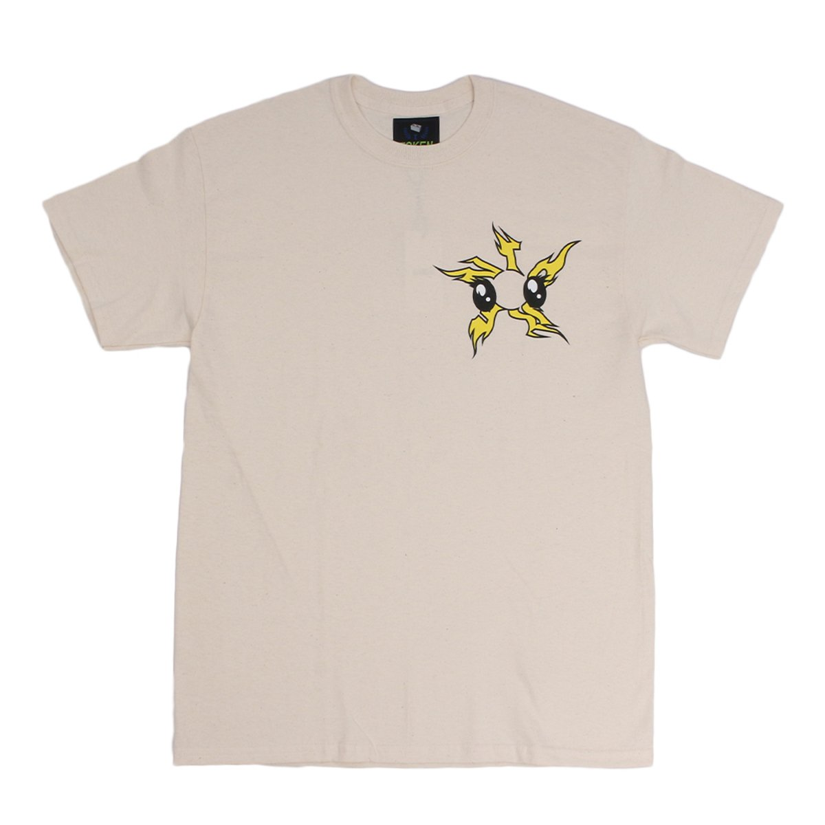 TOKEN FIRE EYES TEE