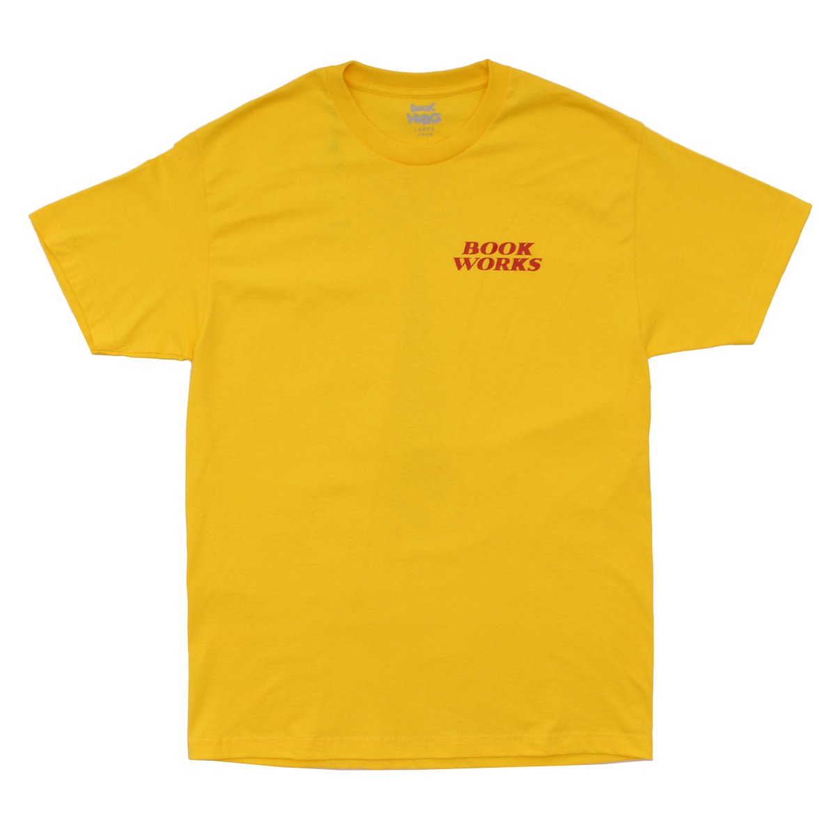 World's Most Powerful SS tee