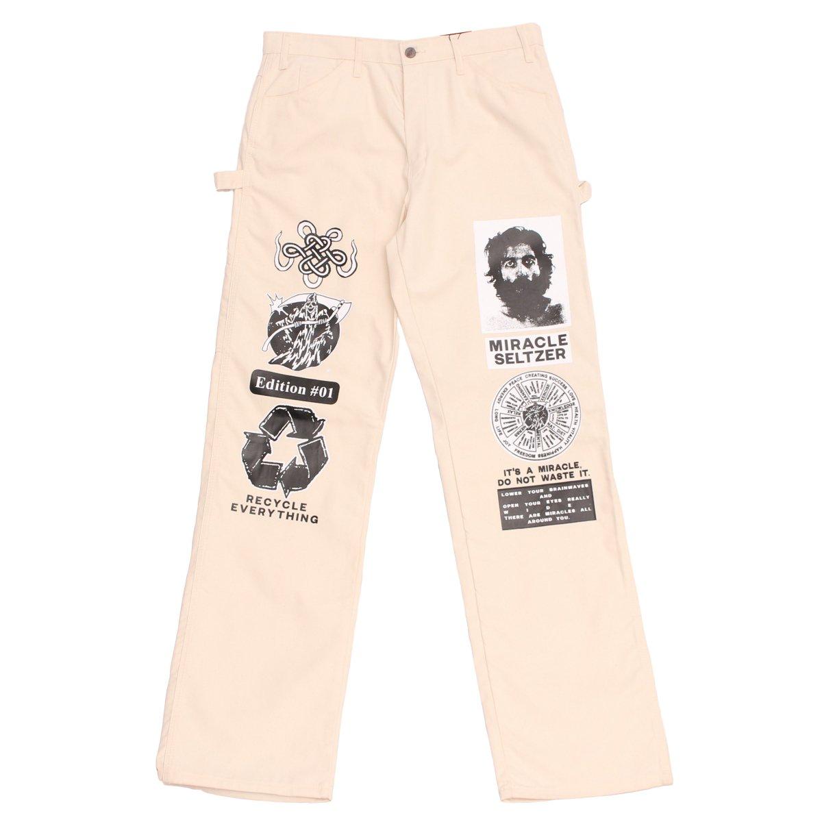 miracle pants