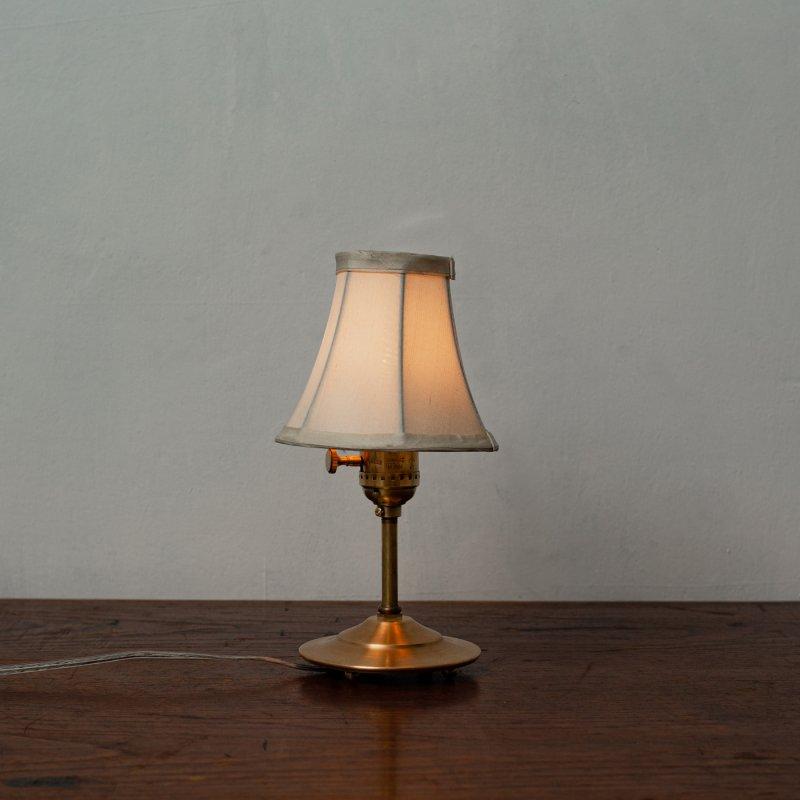 OSL158<br>STAND LIGHT / 真鍮スタンド照明