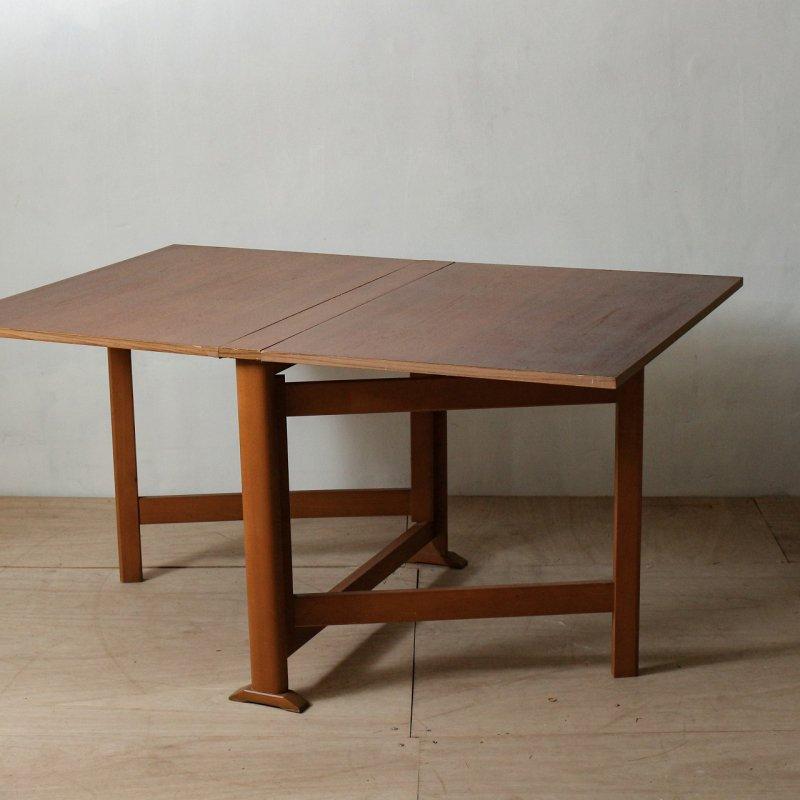 GATELEG TABLE<br>ヴィンテージ ゲートレッグテーブル