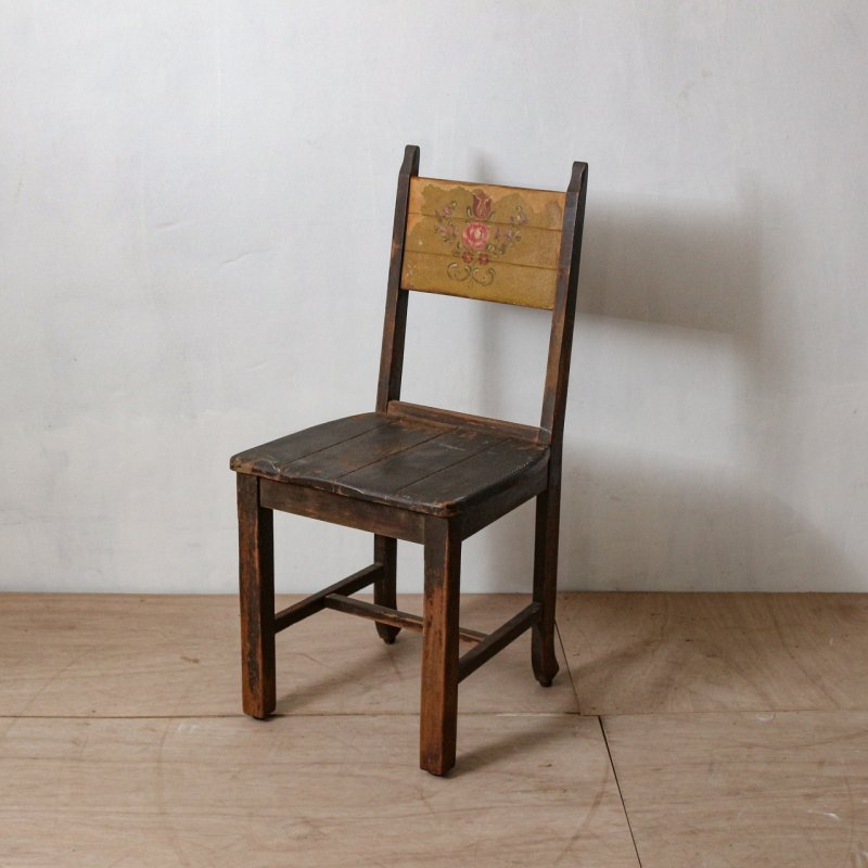 DINING CHAIR<br>ヴィンテージ ダイニングチェア