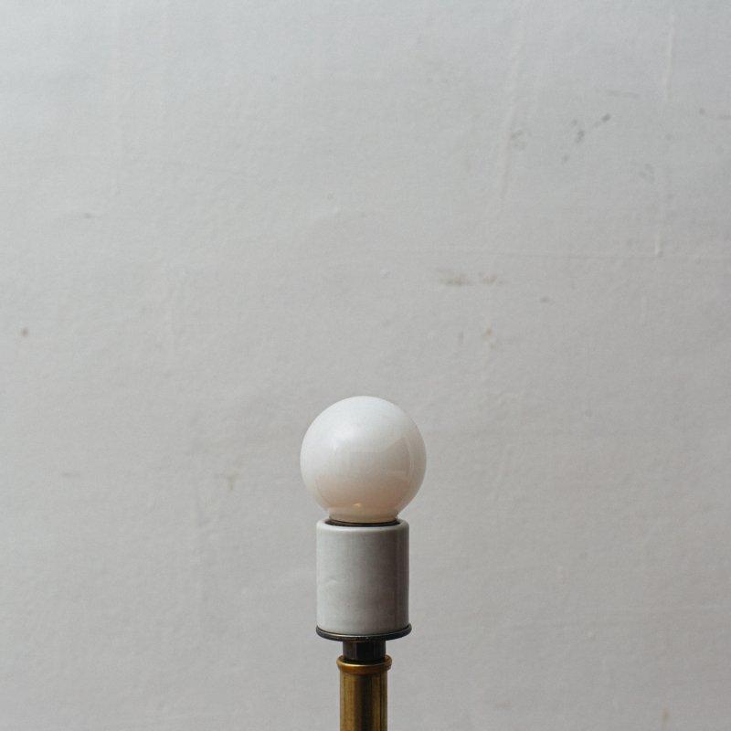 LAMP BULB E26 25W - WHITE BALL<br>白熱電球 E26 25W ホワイト