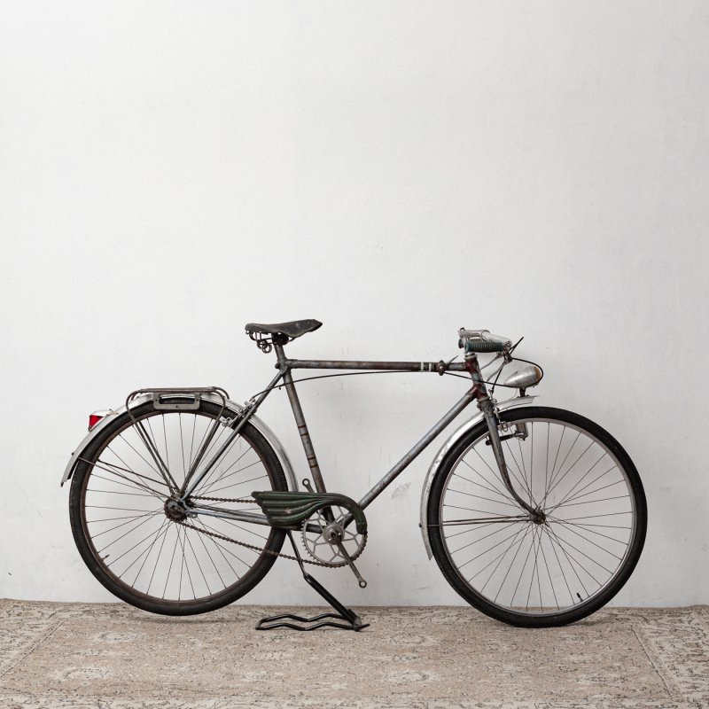 RUNNING - FRENCH PORTEUR<br>ROAD TYPE ランニング ロードタイプ