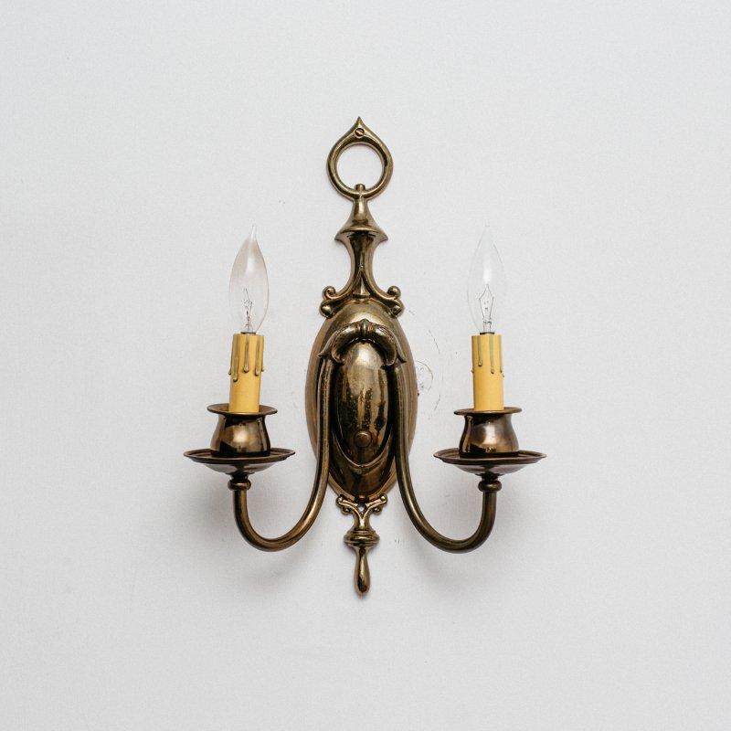 VINTAGE BRACKET LAMP<br>ヴィンテージ ブラケットランプ