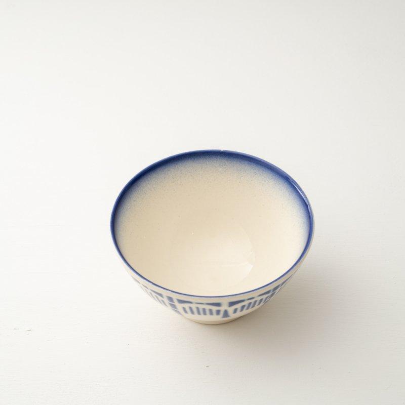 BOWL <br>ボウル ホワイト 直径 15.6cm