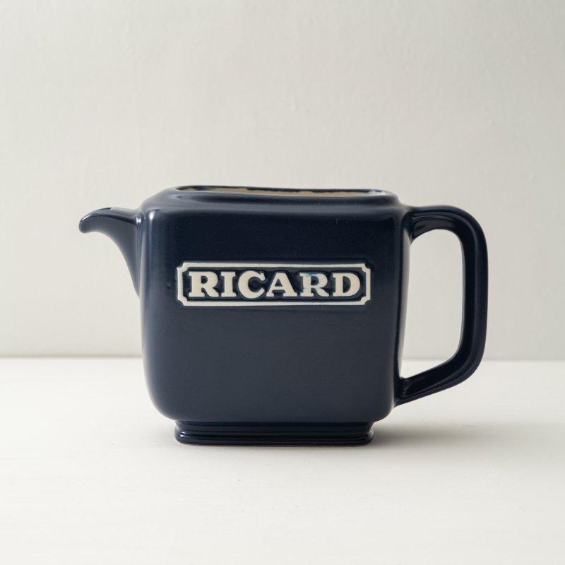 JAG RICARD <br>ジャグ ダークブルー リカード