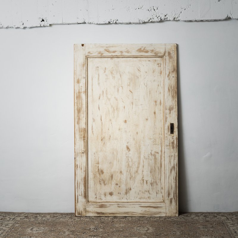 <img class='new_mark_img1' src='https://img.shop-pro.jp/img/new/icons20.gif' style='border:none;display:inline;margin:0px;padding:0px;width:auto;' />ANTIQUE PAINTED DOOR<br> アンティーク ドア ペイント