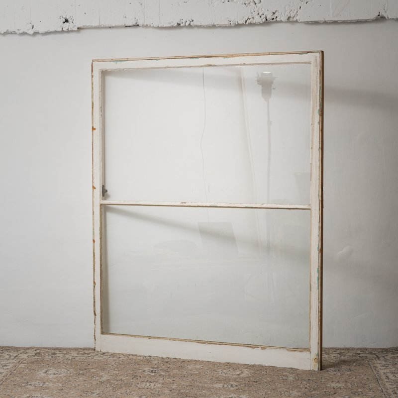 ANTIQUE GLASS WINDOW<br> アンティーク ガラス ウィンドウ