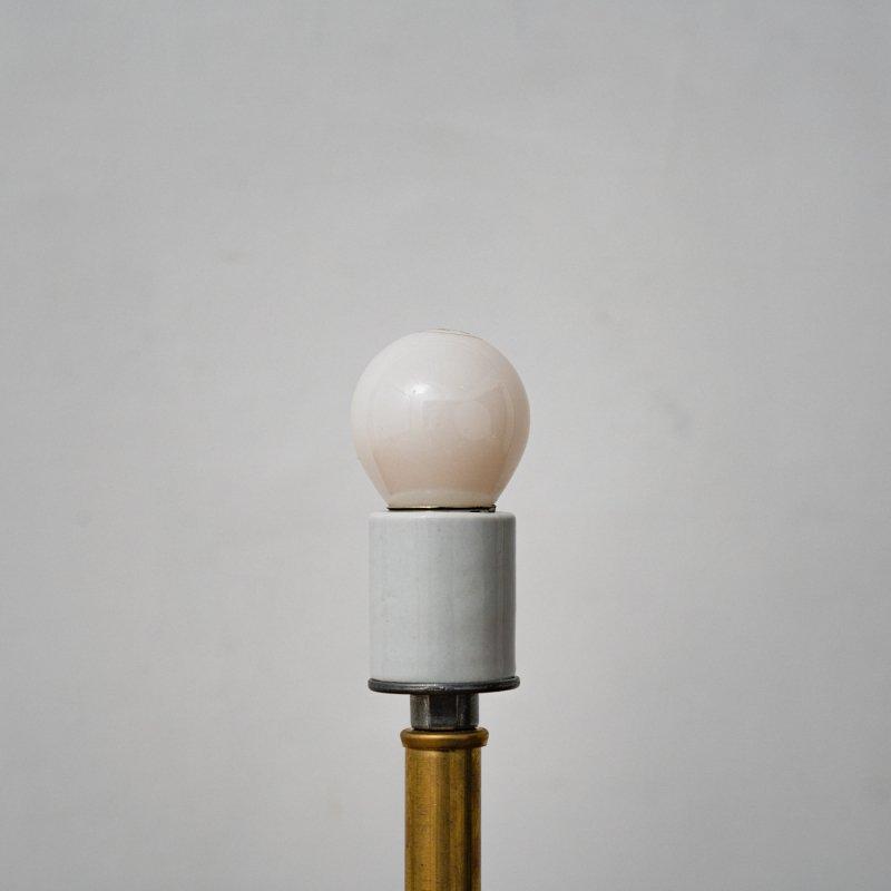 LED BULB E26 4W - MINI BALL WH<br>LED電球 E26 4W ミニボール WH