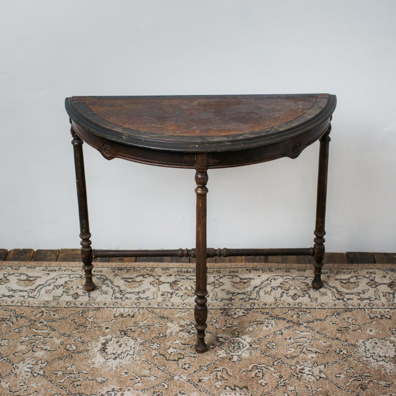 CONSOLE TABLE <br> ヴィンテージ コンソールテーブル