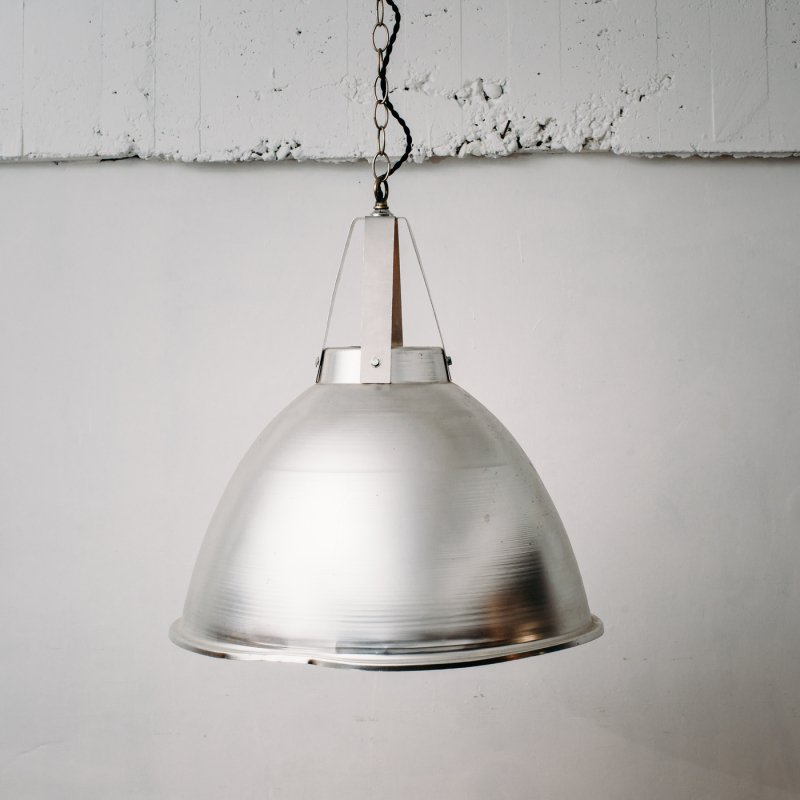 VINTAGE FACTORY LAMP  <br> ヴィンテージ ファクトリーランプ