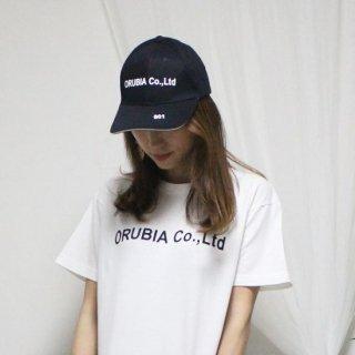 キャップ ロゴ オリジナル プライベートブランド orubia official オリジナル