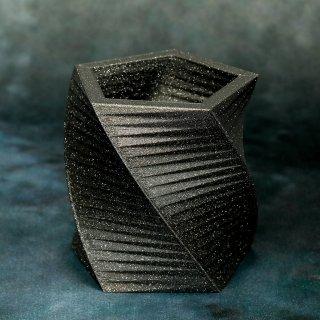 【ラメ入り】「501B」五角形のインテリア雑貨