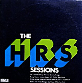 JOE TOMAS THE HIRS SESSIONS JOE TOMAS